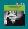 Konrad Paszkudzki Trio - Serenade In Blue -  Single Layer Stereo SACD
