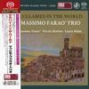 Massimo Farao Trio - Lullabies In The World -  Single Layer Stereo SACD
