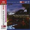 Vladimir Shafranov Trio - The Way You Look Tonight -  Single Layer Stereo SACD