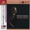 Alexandra Shakina - Mood Indigo -  Single Layer Stereo SACD