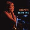 Rita Payes - In New York -  Single Layer SACD