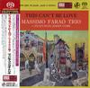 Massimo Farao Trio - This Can't Be Love -  Single Layer SACD