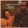 Ben Webster - Ben Webster Meets Oscar Peterson -  CD