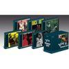 Various Artists - Verve 6 Great Jazz -  Hybrid Mono SACD