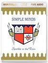 Simple Minds - Sparkle In The Rain -  Blu-ray Audio