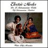 L. Subramaniam - Electric Modes  Volume 1 & 2 -  CD