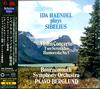 Paavo Berglund - Sibelius: Violin Concerto/ Ida Haendel Plays Sibelius -  Hybrid Stereo SACD