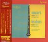 Leopold Wlach - Mozart: Clarinet Quintet/ Brahms: Clarinet Quinte -  Hybrid Stereo SACD