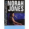 Norah Jones - Live From Austin TX -  DVD Video