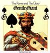 Gentle Giant - The Power And The Glory -  Vinyl LP with Damaged Cover