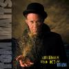 Tom Waits - Glitter And Doom -  Vinyl LP with Damaged Cover