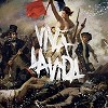Coldplay - Viva La Vida or Death And All His Friends -  Vinyl LP with Damaged Cover