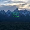 Kanye West - ye -  Vinyl LP with Damaged Cover