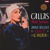 Maria Callas - Mad Scenes from Anna Bolena, Hamlet, & Il Pirata -  Vinyl LP with Damaged Cover