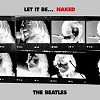 The Beatles - Let It Be...Naked -  Vinyl LP with Damaged Cover