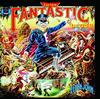 Elton John - Captain Fantastic And The Brown Dirt Cowboy -  Vinyl LP with Damaged Cover