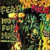 Fela Kuti - Fear Not For Man -  Vinyl LP with Damaged Cover