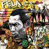 Fela Kuti - Sorrow, Tears And Blood -  Vinyl LP with Damaged Cover