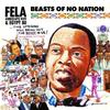 Fela Kuti - Beasts Of No Nation -  Vinyl LP with Damaged Cover