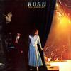 Rush - Exit...Stage Left -  Vinyl LP with Damaged Cover