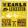 The Earls Of Leicester - Live at The CMA Theater in The Country Music Hall of Fame -  Vinyl LP with Damaged Cover
