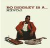 Bo Diddley - Bo Diddley...Is A Lover -  Vinyl LP with Damaged Cover