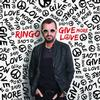 Ringo Starr - Give More Love -  Vinyl LP with Damaged Cover