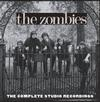 The Zombies - Complete Studio Recordings -  Vinyl LP with Damaged Cover