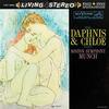 Charles Munch - Ravel: Daphnis & Chloe -  45 RPM Vinyl Record