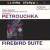 Pierre Monteux - Stravinsky: Firebird Suite/ Petrouchka -  180 Gram Vinyl Record