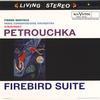 Pierre Monteux - Stravinsky: Firebird Suite/ Petrouchka -  200 Gram Vinyl Record
