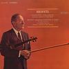 Walter Hendl - Glazounov: Violin Concerto/ Mozart: Symphonie Concertante in E Flat/ Heifetz, violin -  45 RPM Vinyl Record
