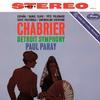 Paul Paray - Chabrier: Espana/ Suite Pastorale/ Fete Polonaise -  180 Gram Vinyl Record