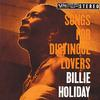 Billie Holiday - Songs For Distingue Lovers -  180 Gram Vinyl Record