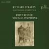 Fritz Reiner - R. Strauss: Symphonia Domestica, Op. 53 -  180 Gram Vinyl Record