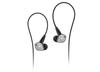 Sennheiser - IE 80 in-ear Headphones -  Headphones