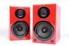 AktiMate - Aktimate Micro - Self Powered Active Two-Way Loudspeakers -  Speakers