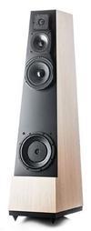 Vandersteen - Treo CT 3 Way Loudspeaker with Carbon Tweeter -  Speakers