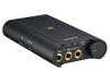 Sony - PHA-3 Hi-Res portable DSD DAC/Headphone amplifier -  D/A Converter or Processor