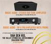 Rogue Audio - Rogue ST-100 + RP-5 Bundle -  Power Amplifiers