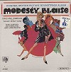 Original Soundtrack  - Modesty Blaise -  Sealed Out-of-Print Vinyl Record