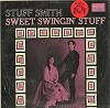 Stuff Smith - Sweet Swingin' Stuff -  Sealed Out-of-Print Vinyl Record