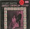 Stuff Smith - Sweet Swingin' Stuff -  Sealed Out-of-Print Vinyl Record