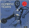 Olympic Festival Orchestra - Songs Of The Olympic Years -  Sealed Out-of-Print Vinyl Record