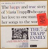 Original Soundtrack - The Trapp Family -  Sealed Out-of-Print Vinyl Record