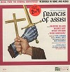 Original Soundtrack - Francis of Assisi -  Sealed Out-of-Print Vinyl Record