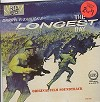 Original Soundtrack - The Longest Day -  Sealed Out-of-Print Vinyl Record