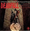 Original Soundtrack - Deadfall -  Sealed Out-of-Print Vinyl Record