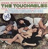Original Soundtrack - The Touchables -  Sealed Out-of-Print Vinyl Record
