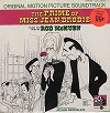 Original Soundtrack - The Prime Of Miss Jean Brodie -  Sealed Out-of-Print Vinyl Record